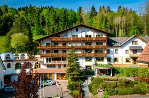 Holzschuh Schwarzwaldhotel - Forbach