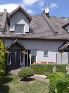Dom w Krasnym Borze