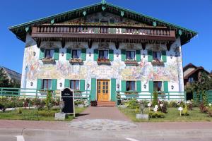 Hotel Muravskiy Trakt - Belomestnoye