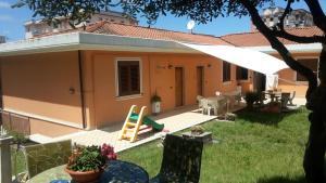 Appartamenti Sole Mare Agropoli - AbcAlberghi.com