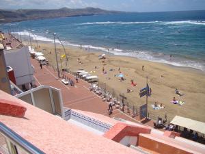 The Beach Las Canteras Vacacional, Las Palmas de Gran Canaria  - Gran Canaria