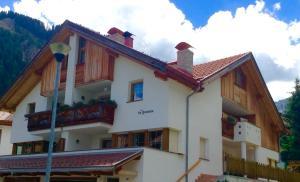 Appartamenti la Fontana - AbcAlberghi.com