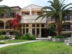 Hostales Baratos - Asteras hotel
