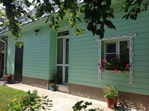 Holiday Home na Berendeevskoy - Lyubim