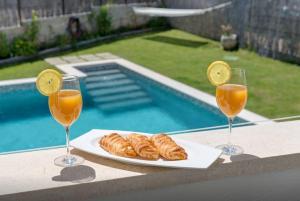 obrázek - Luxury Apartment with Heating Pool