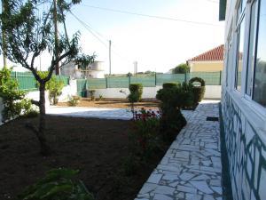 Pousada Ibérica Sobralense, Гостевые дома  Собрал-ди-Монти-Аграсу - big - 49