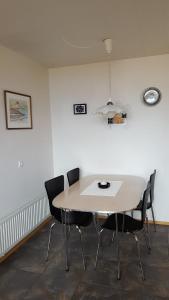 JF Comfy Stay, Appartamenti  Grundarfjordur - big - 28