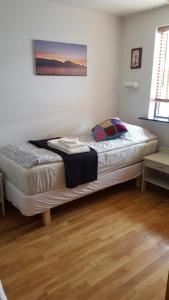 JF Comfy Stay, Appartamenti  Grundarfjordur - big - 20