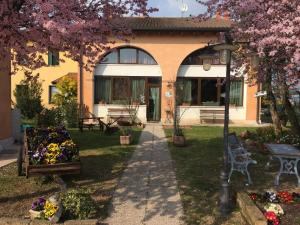 Agriturismo Casa Maria Teresa - Villafranca di Verona