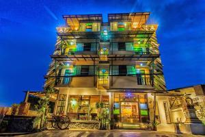 Jingjit Hotel - Ban Khlong Chi Lat