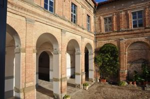 obrázek - Palazzo Balducci - Studiolo