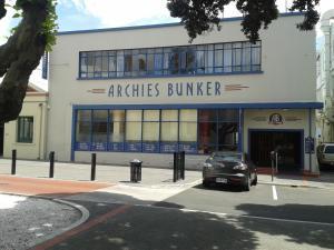 obrázek - Archies Bunker Affordable Accommodation