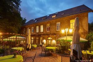 Waldhotel Brand's Busch, Hotel  Bielefeld - big - 29