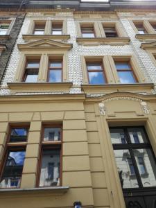 Top Apartments - Berka Joselewicza