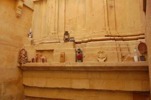 Hotel Deep Mahal, Bed and Breakfasts  Jaisalmer - big - 51