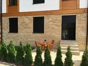 Apartment Lana & Mario, Apartments  Zlatibor - big - 18