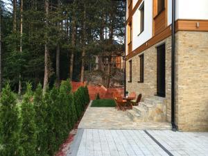 Apartment Lana & Mario, Apartments  Zlatibor - big - 17