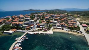 Pension Limani Ammouliani Greece