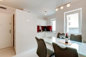 Apartament w Rezydencji Maritimo