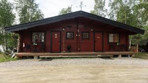 Øvre Pasvik Camping - Mayatalo