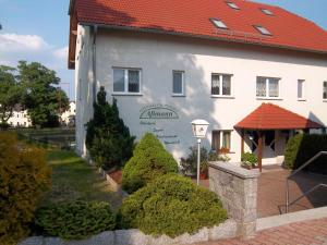Hotel & Pension Aßmann - Kleinsaubernitz