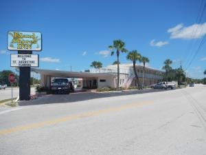 Island Shores Inn, Motel  St. Augustine - big - 55