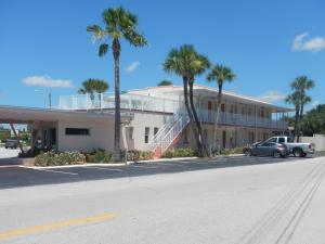 Island Shores Inn, Motelek  St. Augustine - big - 54