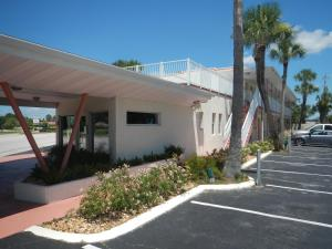 Island Shores Inn, Motel  St. Augustine - big - 26