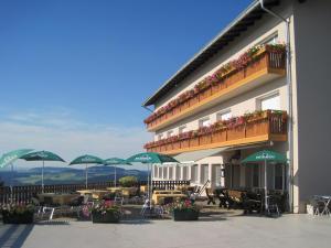 Gasthof Pension Hochlitten - Hotel - Riefensberg