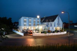 Hotel Vater Rhein - Hayna
