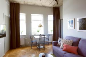 Second Home Apartments Asplund - Solna