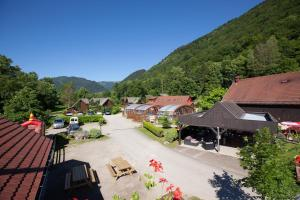 Accommodation in Metzeral