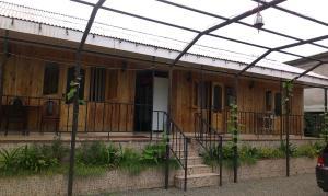 Cottage in Chakvi, Гостевые дома  Чакви - big - 68