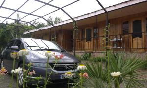 Cottage in Chakvi, Гостевые дома  Чакви - big - 69
