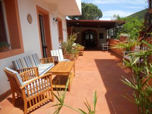 Hotel Etrusco - AbcAlberghi.com