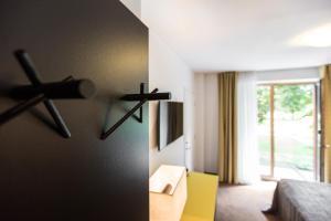 Viešbutis Simpatija, Hotel  Druskininkai - big - 43