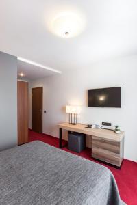 Viešbutis Simpatija, Hotel  Druskininkai - big - 42