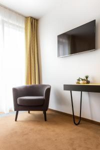 Viešbutis Simpatija, Hotel  Druskininkai - big - 17