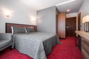 Viešbutis Simpatija, Hotel  Druskininkai - big - 18