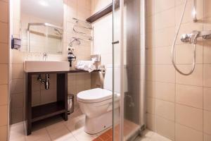 Viešbutis Simpatija, Hotel  Druskininkai - big - 39