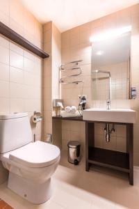 Viešbutis Simpatija, Hotel  Druskininkai - big - 36