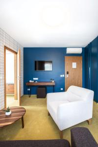 Viešbutis Simpatija, Hotel  Druskininkai - big - 4