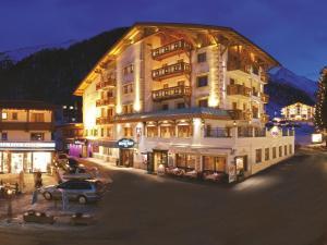Hotel Post Sport- und Wellness - Samnaun