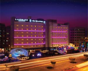 Landmark Grand Hotel - Dubai
