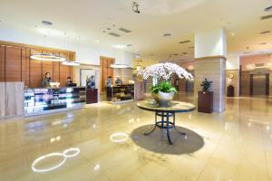 The Howard Plaza Hotel Kaohsiu..