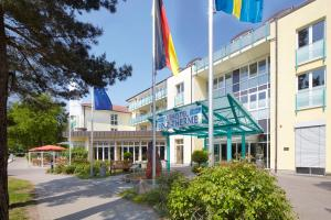 Dorint Seehotel Binz-Therme