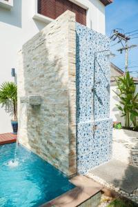 Villa Paradiso, Ville  Bang Tao Beach - big - 75