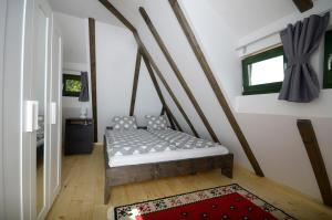 Firtos Vendégház, Guest houses  Firtuşu - big - 10
