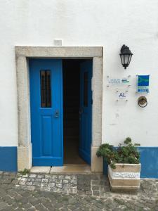 Casa das Aguarelas, Ericeira