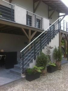 Appartement Studio Agrita